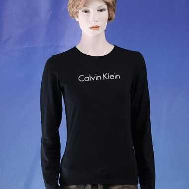 calvin klein t shirt dames