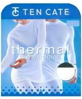 Thermo shirt lange mouwen heren